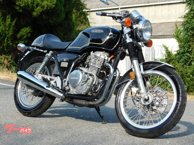 ホンダ GB500TTの画像(福岡県