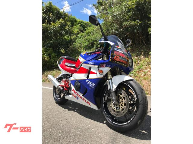 ホンダ CBR400RR ETC付の画像(福岡県