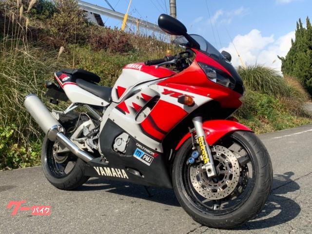 ヤマハ YZF-R6の画像(福岡県