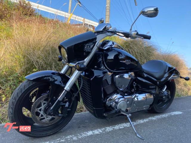 スズキ ブルバードM109Rの画像(福岡県