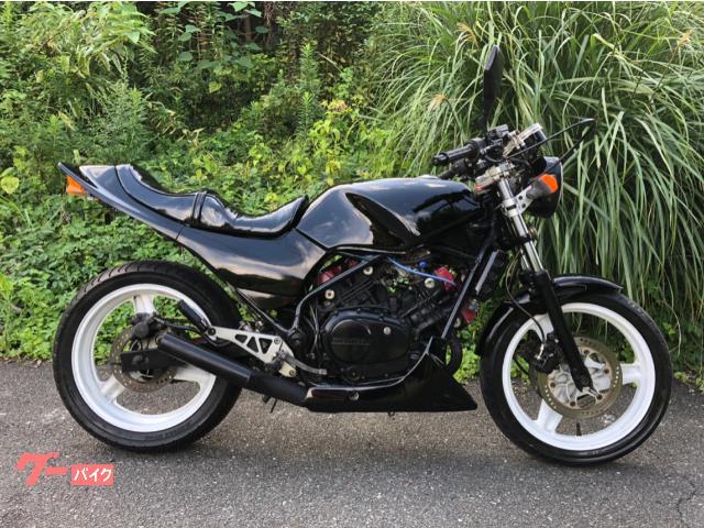VT250F カスタム