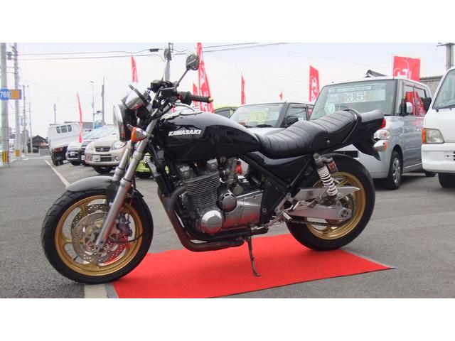 カワサキ ZEPHYR1100 グーバイク鑑定車の画像(福岡県