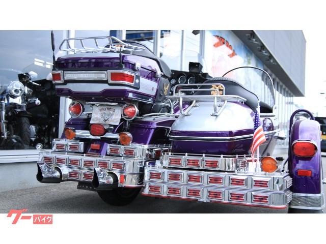 HARLEY-DAVIDSON HARLEY-DAVIDSON・他車種FLHTCU-Iサイドカーの画像(福岡県