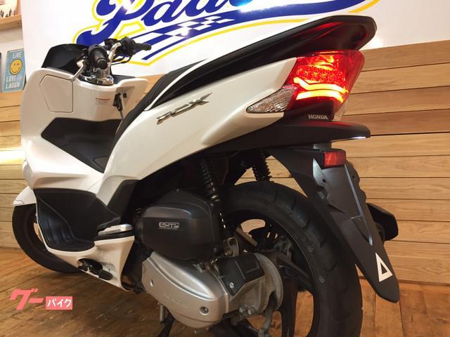 ホンダ PCX 2015年モデル グーバイク鑑定車の画像(福岡県