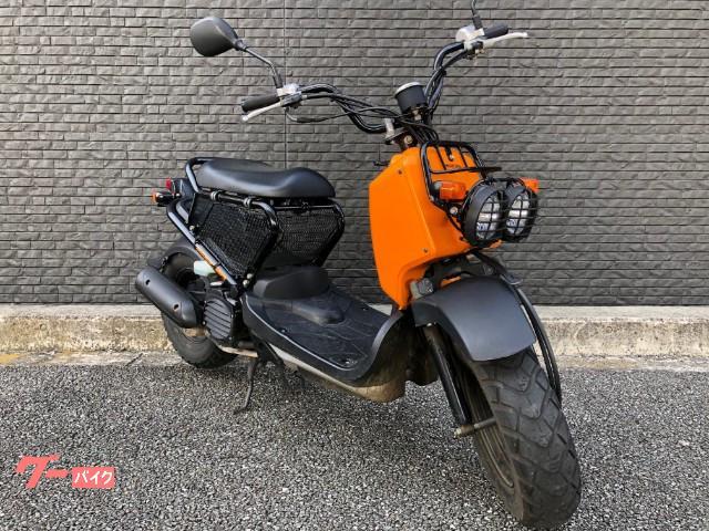 ホンダ ズーマー 2012年モデルの画像(福岡県