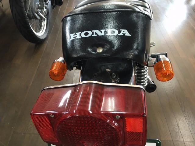 ホンダ CB400Fourの画像(福岡県