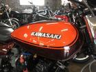 カワサキ Z-IIの画像(福岡県