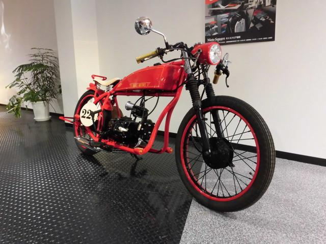 SNAKE MOTORS KITANO REPLICA K-16 FIRST EDITIONの画像(福岡県
