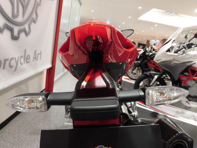 MV AGUSTA F3 800の画像(福岡県