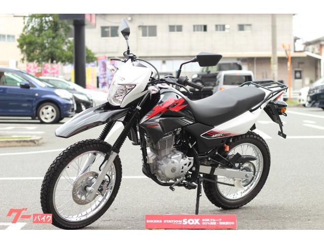 ホンダ XR150L 輸入新車の画像(福岡県