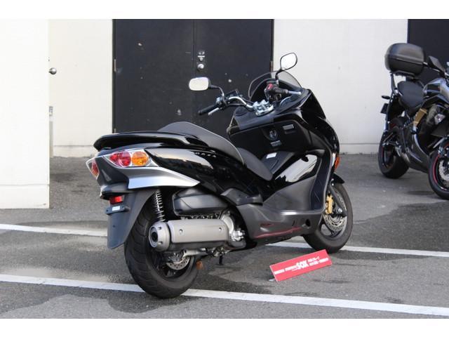ホンダ フォルツァ・Z ABS MF10型の画像(福岡県