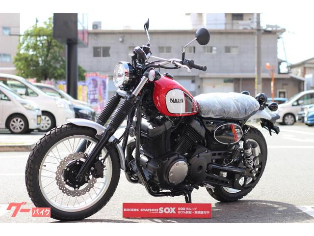 ヤマハ SCR950の画像(福岡県