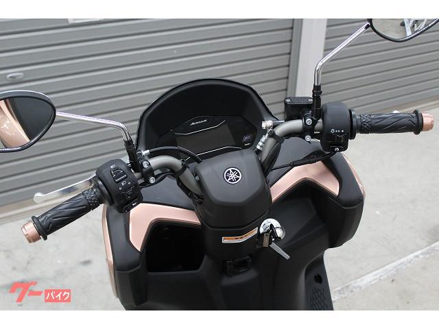 ヤマハ アベニュー125DX 国内未発売モデルの画像(福岡県