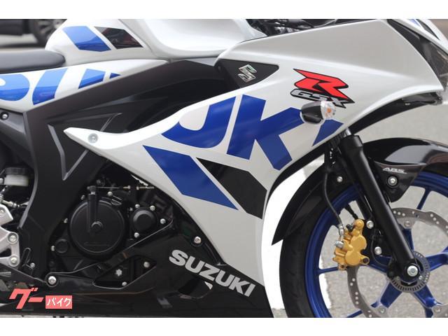スズキ GSX-R125 2020年モデルの画像(福岡県