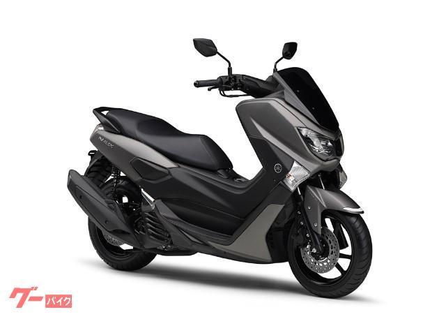 NMAX 2020年モデル