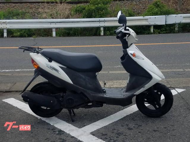 スズキ アドレスV125G 4サイクルFi 防犯アラームセキュリティの画像(福岡県
