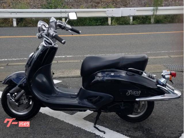 ホンダ ジョーカー90 2サイクル 外装新品の画像(福岡県