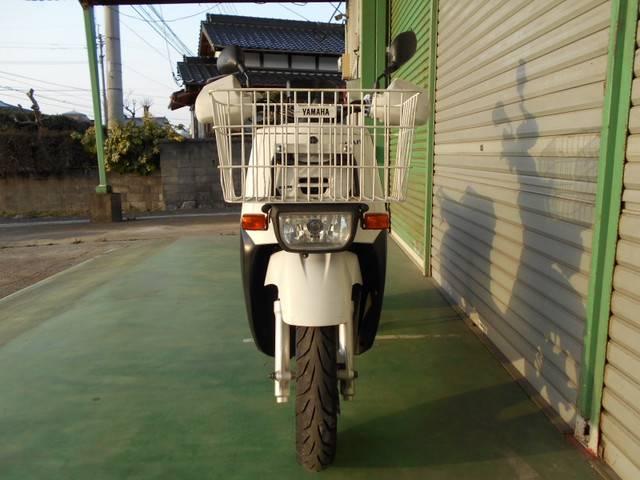 ヤマハ GEAR  フットブレーキの画像(福岡県