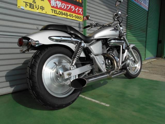 ホンダ V-TWIN MAGNAの画像(福岡県