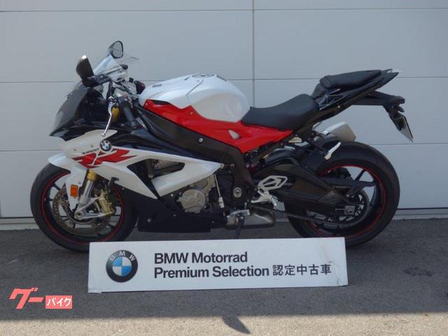 BMW S1000RR 2018年モデル ETC BMW認定中古車の画像(福岡県