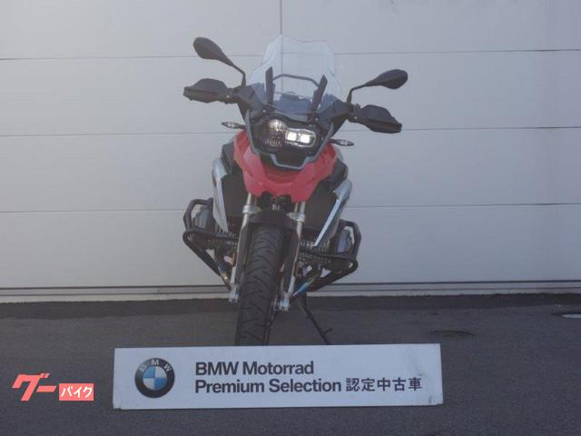 BMW R1200GS 2017年モデル ETC BMW認定中古車の画像(福岡県