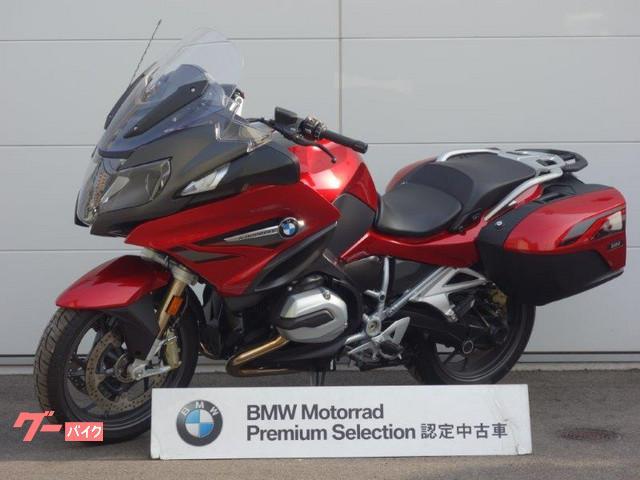 bmw r1200rt 2018年モデル etc bmw認定中古車