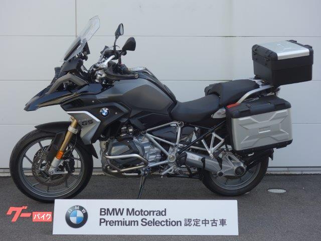 BMW R1250GS プレミアムスタンダード 2019年モデル BMW認定中古車の画像(福岡県
