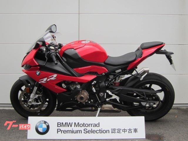 BMW S1000RR Raceパッケージ 2020年モデル DDCなし BMW認定中古車の画像(福岡県