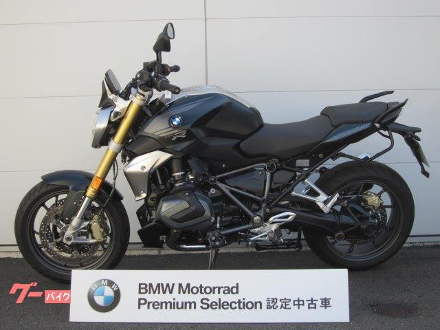 BMW R1250R 2020年モデル ETC グリップヒーター TFT液晶メーター ESA ASC ライディングモード スペアキー&取説の画像(福岡県