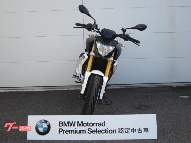 BMW G310R 2019年モデル ABS ETC BMW認定中古車 スペアキー&取説ありの画像(福岡県