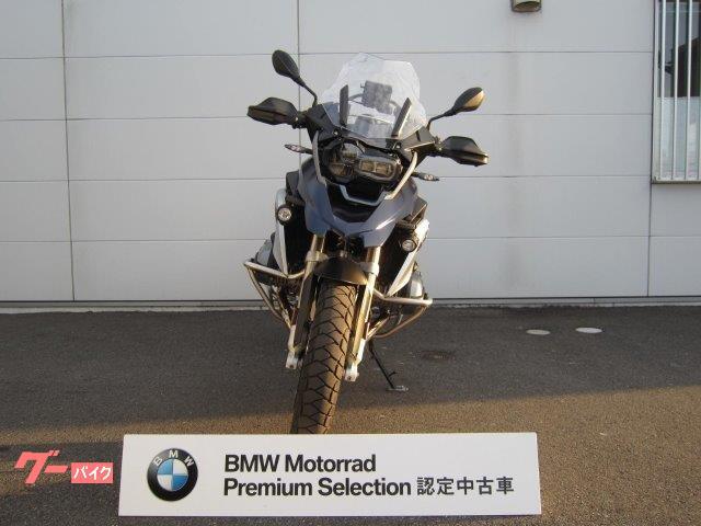 BMW R1200GS 2015年モデル プレミアムライン ETC シフトアシストプロ LEDフォグランプ BMW認定中古車の画像(福岡県