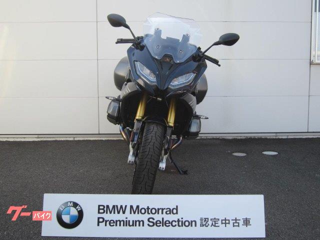 BMW R1250RS 2019年モデル パニアケース アクラポサイレンサー ETC2.0 BMW認定中古車 スペアキー&取説ありの画像(福岡県
