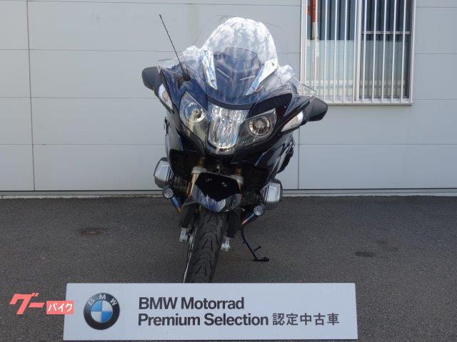 BMW R1250RT 2019年モデル ETC2.0 ドラレコ前後カメラ LEDフォグ BMW認定中古車の画像(福岡県