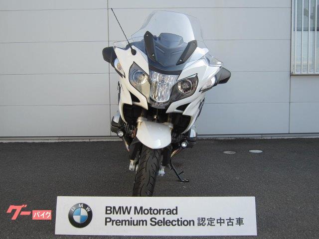 BMW R1200RT 2017年モデル ETC グリップヒーター クルコン フォグランプ BMW認定中古車 スペアキー&取説ありの画像(福岡県