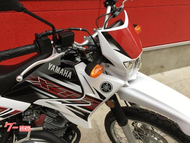 ヤマハ XTZ125 新車の画像(福岡県