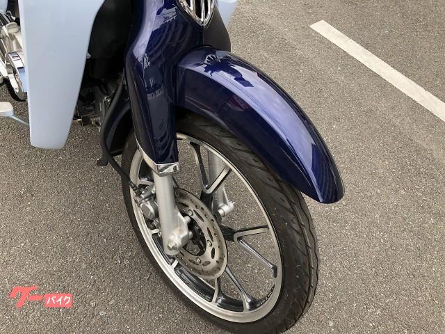 ホンダ スーパーカブC125 新車 輸入モデルの画像(福岡県