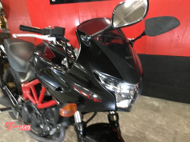 ホンダ VTR250F ノーマル ワンオーナー グーバイク鑑定車の画像(福岡県
