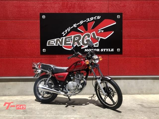 GN125H 新車 LC6PCJG