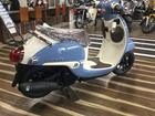 ホンダ ジョルノDX 現行型 新車の画像(福岡県