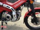 ホンダ CT125ハンターカブ ABS 現行モデル MLHJA55の画像(福岡県