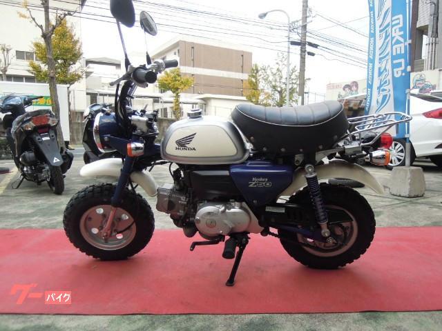 ホンダ モンキータイヤ新品の画像(福岡県