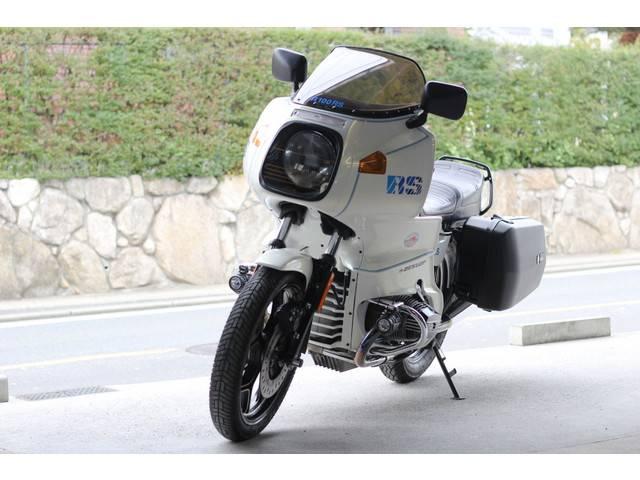 BMW R100RSの画像(福岡県