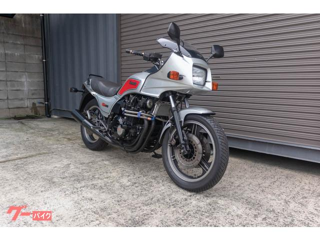 カワサキ GPZ1100 グーバイク鑑定車の画像(福岡県