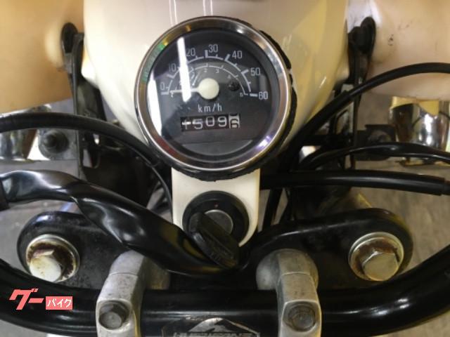 ホンダ Ape カスタム車の画像(福岡県