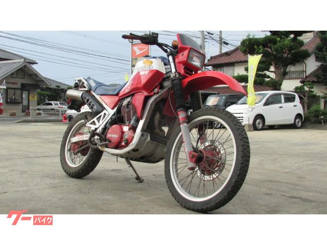 XLV750R 国内