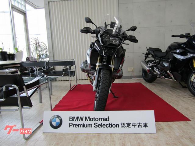 BMW R1250GS 認定中古車 プレミアムスタンダードの画像(福岡県