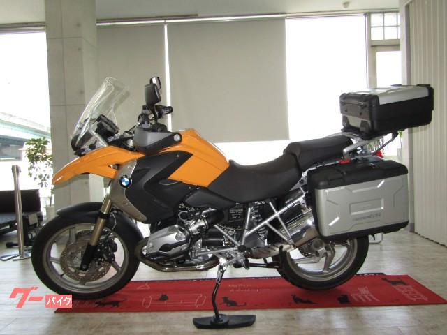 BMW R1200GSの画像(福岡県