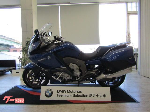 BMW K1600GTの画像(福岡県