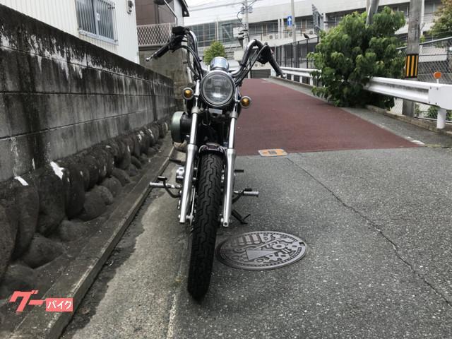 ヤマハ XV250ビラーゴの画像(福岡県