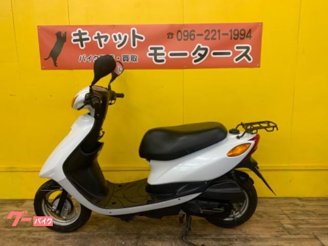ヤマハ JOGの画像(熊本県